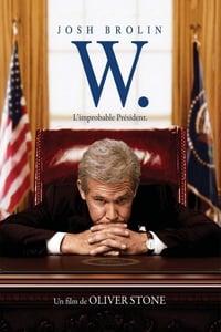 W. - L'improbable Président (2008)