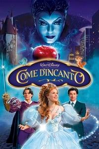 copertina film Come+d%27incanto 2007
