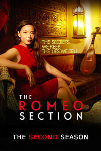 The Romeo Section S02E01