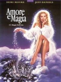 copertina film Amore+e+magia 1991