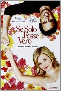 copertina film Se+solo+fosse+vero 2005