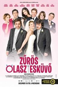 copertina film Un+matrimonio+da+favola 2014