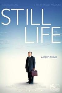 copertina film Still+Life 2013
