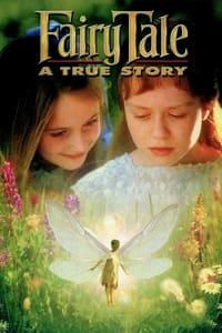copertina film Favole 1997