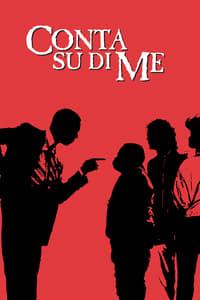 copertina film Conta+su+di+me 1989