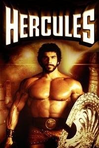 copertina film Hercules 1983