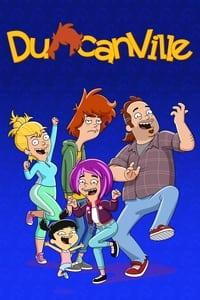 copertina serie tv Duncanville 2020