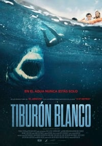 Great White (Tiburón blanco) (2021)