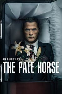 copertina serie tv The+Pale+Horse 2020