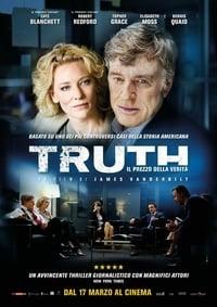 copertina film Truth%3A+Il+prezzo+della+verit%C3%A0 2015
