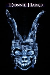 copertina film Donnie+Darko 2001