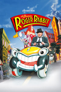 copertina film Chi+ha+incastrato+Roger+Rabbit 1988
