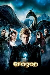 copertina film Eragon 2006