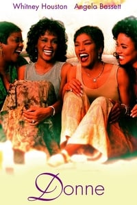 copertina film Donne 1995