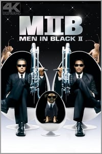 Men in Black II deutsch stream online anschauen