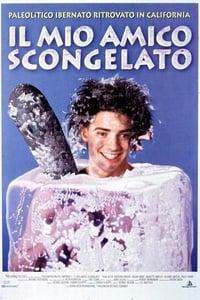 copertina film Il+mio+amico+scongelato 1992