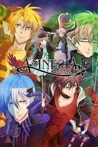 copertina serie tv Amnesia 2013