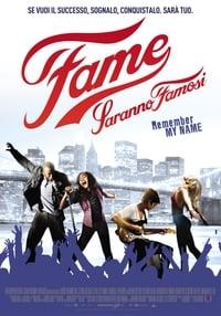 copertina film Fame+-+Saranno+Famosi 2009