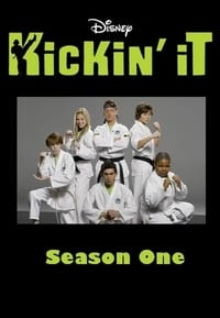 Kickin' It S01E09