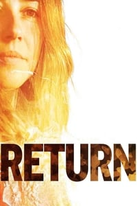 copertina film Return 2011