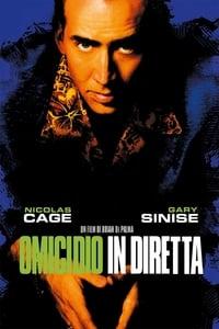 copertina film Omicidio+in+diretta 1998