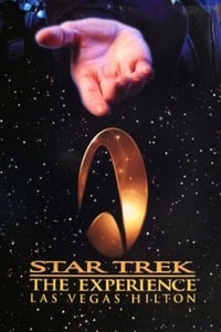 Star Trek the Experience:  Klingon Encounter