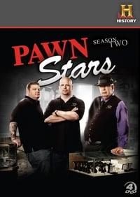Pawn Stars S02E09