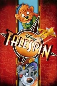 copertina serie tv TaleSpin 1990