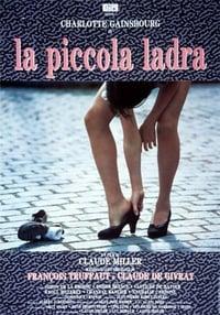 copertina film La+piccola+ladra 1988