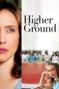 copertina film Higher+Ground 2011