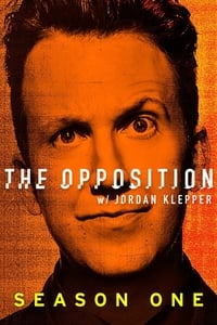 The Opposition with Jordan Klepper S01E92