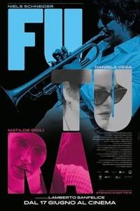 copertina film Futura 2021