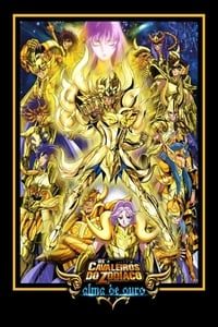 copertina serie tv I+Cavalieri+dello+Zodiaco+-+Saint+Seiya%3A+Soul+of+Gold 2015