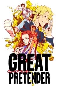 copertina serie tv Great+Pretender 2020