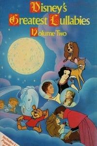 Disney's Greatest Lullabies Volume 2 (1986)