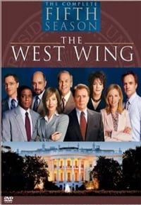 The West Wing S05E19