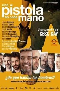 copertina film A+Gun+in+Each+Hand 2012