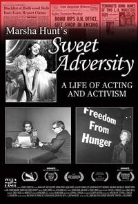 Marsha Hunt's Sweet Adversity (2015)
