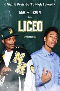 copertina film Mac+e+Devin+al+liceo 2012