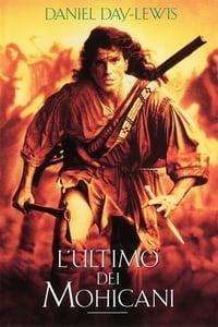 copertina film L%27ultimo+dei+Mohicani 1992