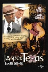 copertina film Jasper%2C+Texas+-+La+citt%C3%A0+dell%27odio 2003