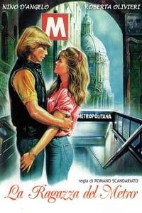 copertina film La+ragazza+del+metr%C3%B2 1989