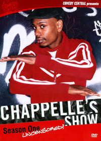 Chappelle's Show S01E10