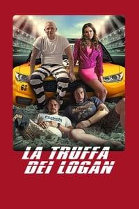copertina film La+truffa+dei+Logan 2017