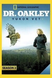 Dr. Oakley, Yukon Vet S02E01