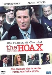 copertina film The+Hoax+-+L%27imbroglio 2006