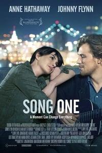 copertina film Song+One 2015
