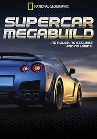 copertina serie tv Supercar%3A+Macchine+da+sogno 2016