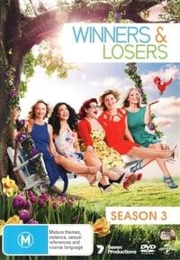 Winners & Losers S03E17