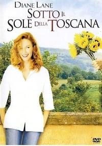 copertina film Sotto+il+sole+della+Toscana 2003